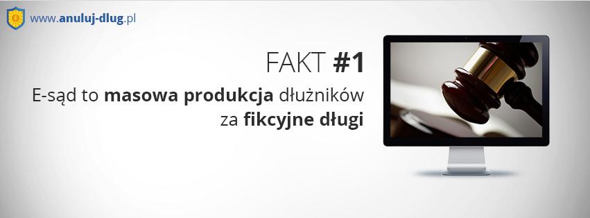 Fakt #1