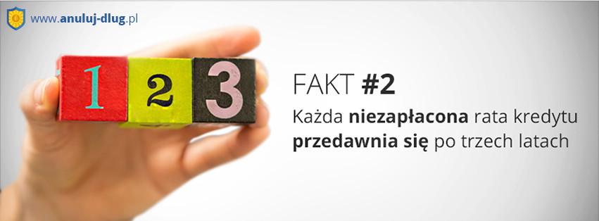 Fakt #2