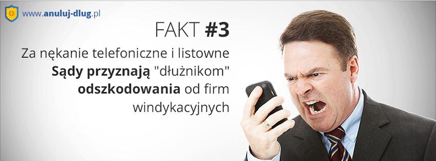 Fakt #3