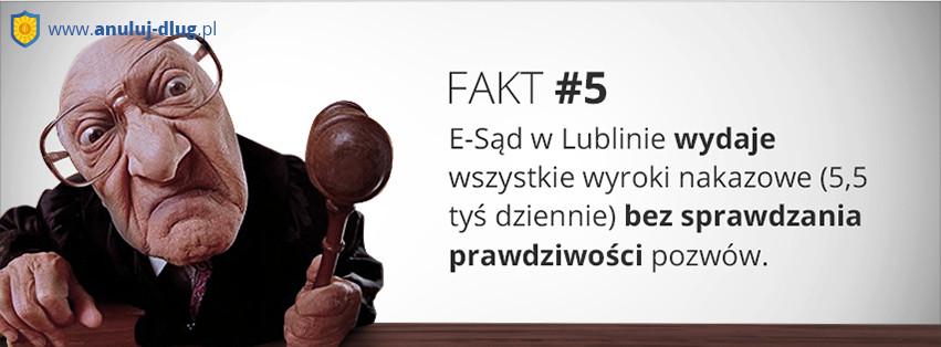 Fakt #5