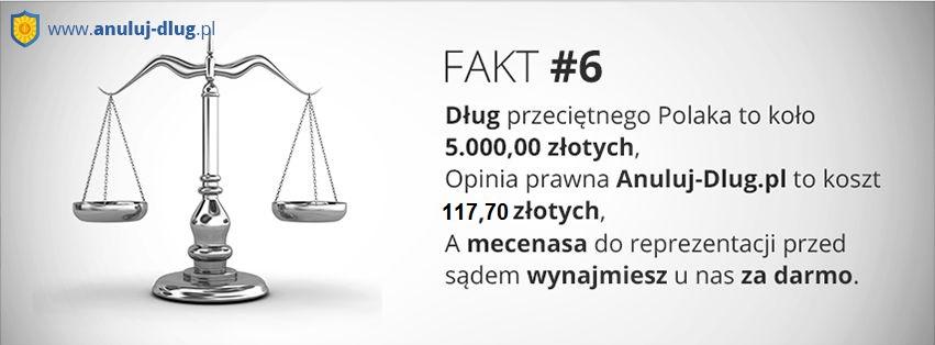 Fakt #6