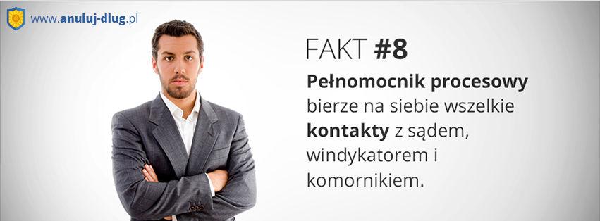 Fakt #8